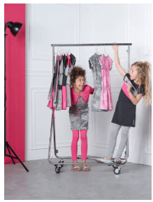 Chaos and order online winkel