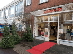 Junior & Zo kinderkleding in Zundert