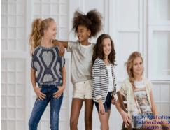 Belleza-moda infantil en soest