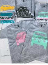 Dueño 8 ropa infantil vintage