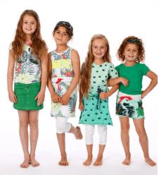 Ropa para niños JEns & Co amersfoort