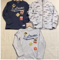 Boutique para niños Kanjers Bunschoten-Spakenburg