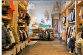 Klompe Lompe ropa infantil krankeledenstraat
