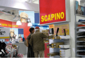 Scapino Oosterhout