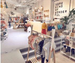 WONDER baby & kids kindness - Stikke Hezelstraat 34