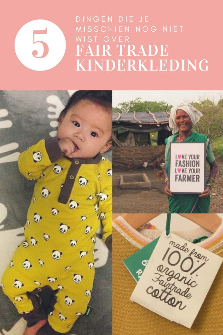 fair trade kinderkleding