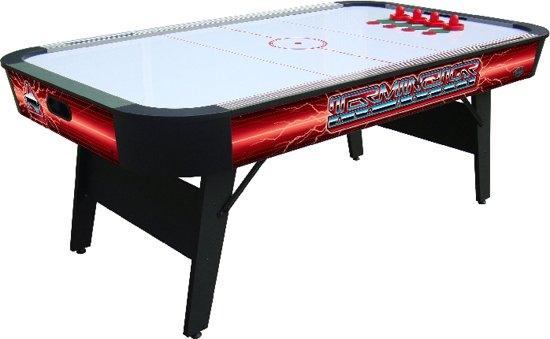 Beste opklapbare Airhockey tafel: Buffalo Terminator II