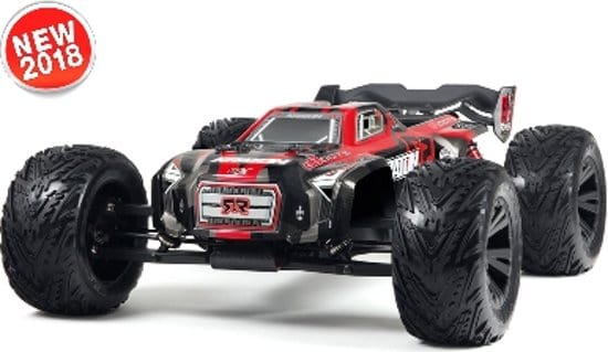 Arrma Kraton RC Monster Truck