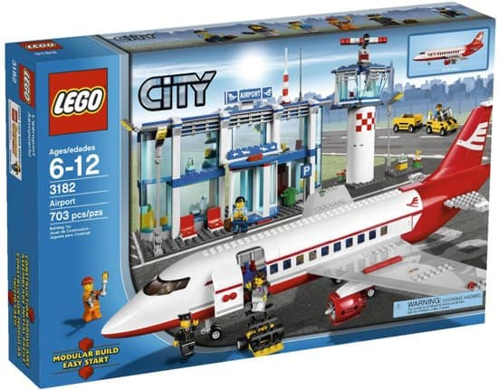 lego city grote luchthaven 7894