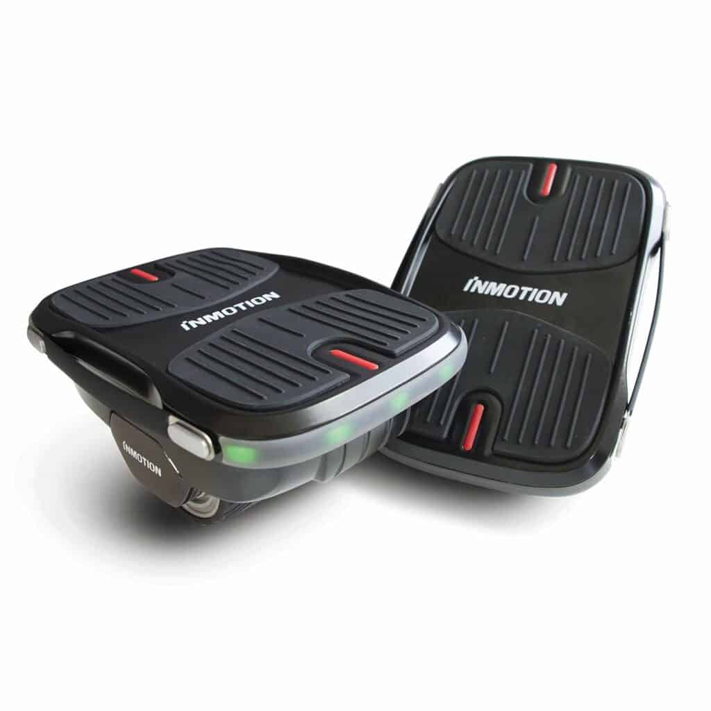 Inmotion hovershoes