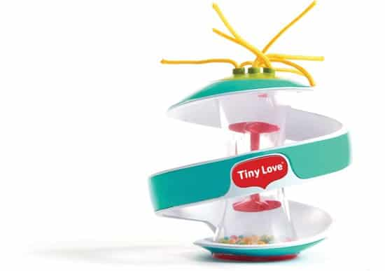 Tiny Love spin ball