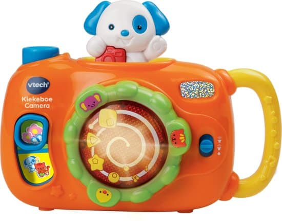 VTech Baby speelgoed Kiekeboe Camera