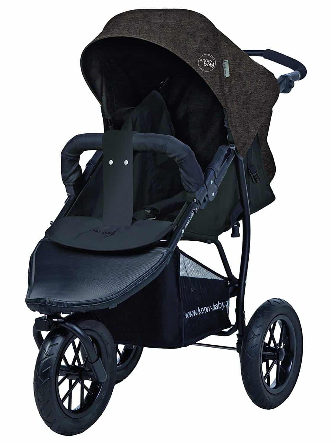 Knorr Baby Triciclo Joggy Cochecito