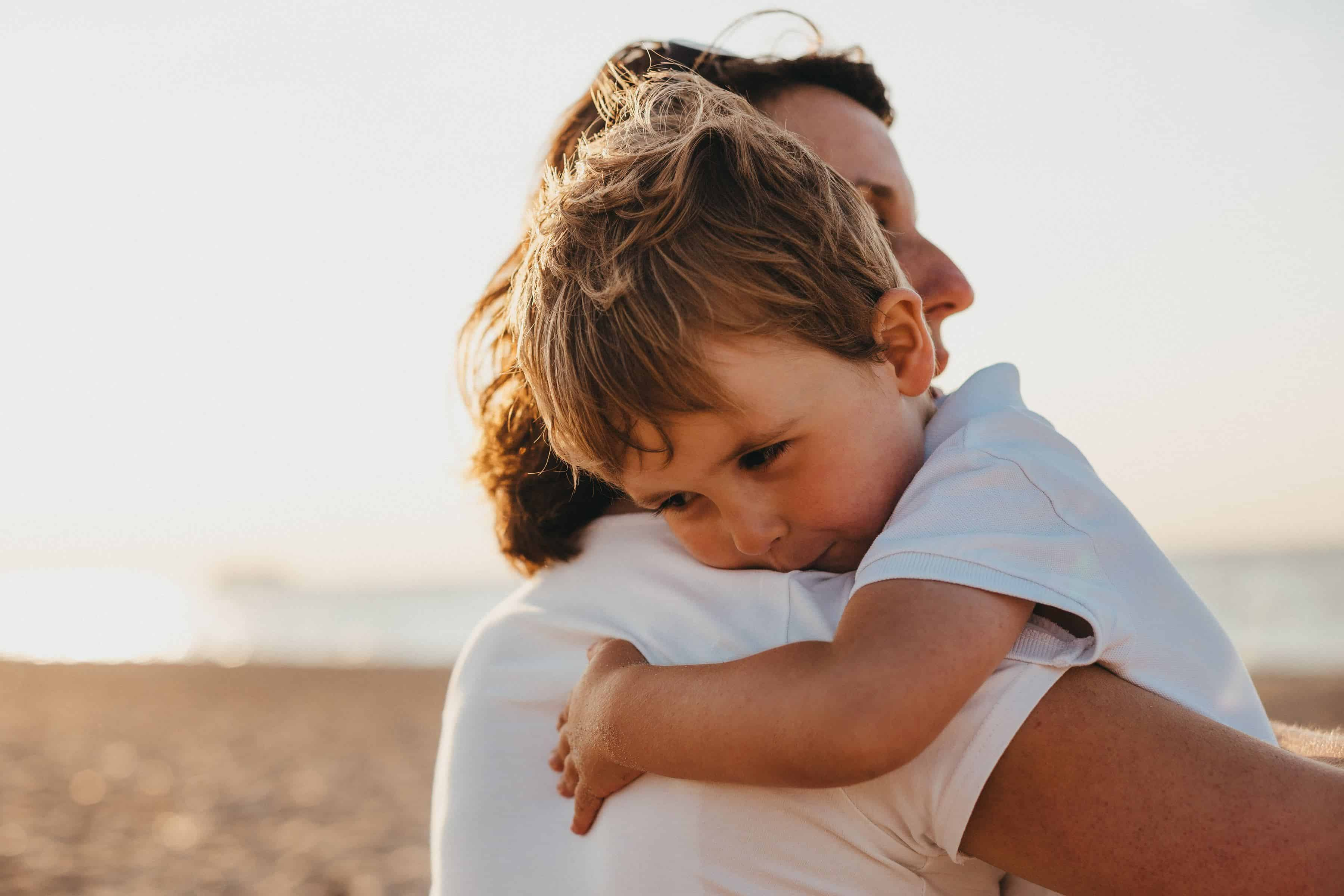 hugging why hugging is good for you