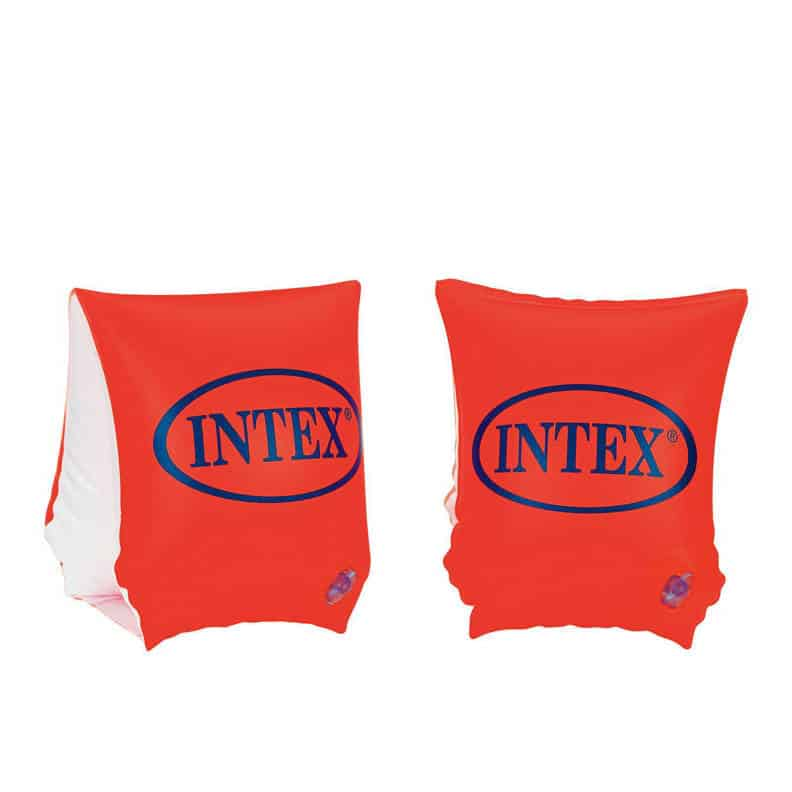 Best loose armbands child Intex deluxe armbands