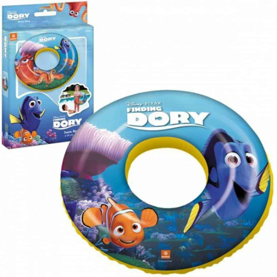 Finding Dory best pool for 3 years