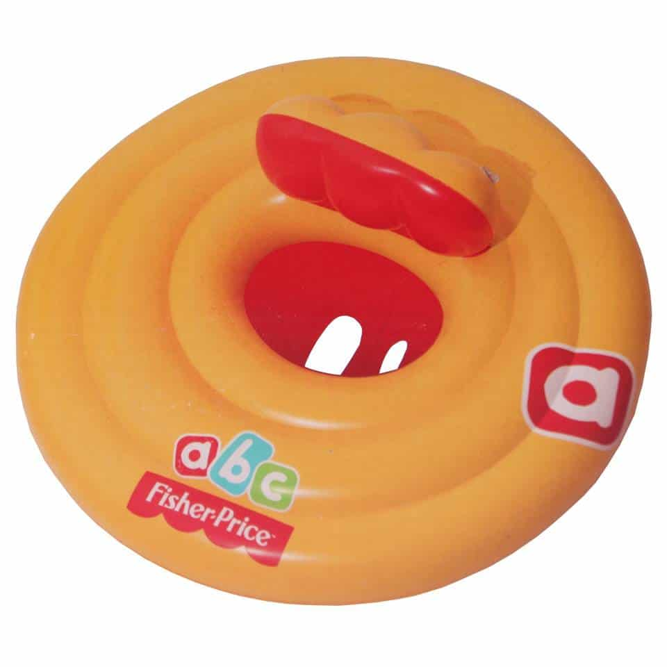 Fisher-price swimming chair pool for toddler 1 year
