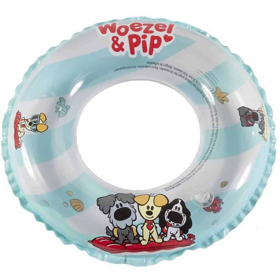 Rubo Toys Woezel and Pip Swim ring best swimming ring