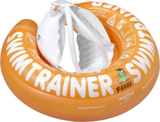 Swimtrainer classic best pool for child 2 years