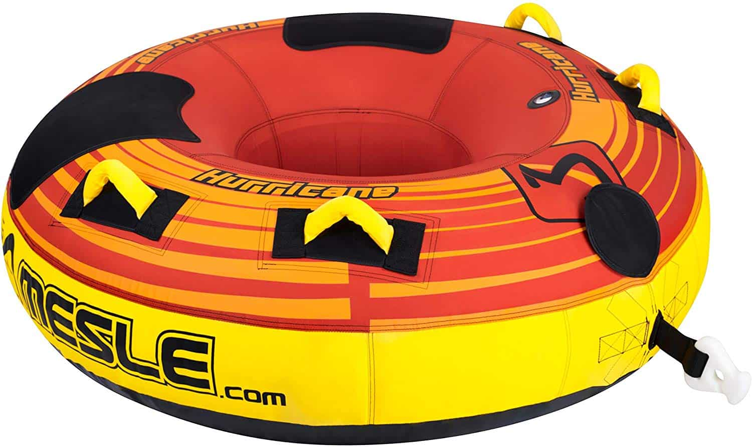 extra reinforced professional pool tube for the rear boat