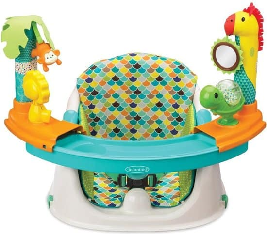 Infantino grow with me multi chair