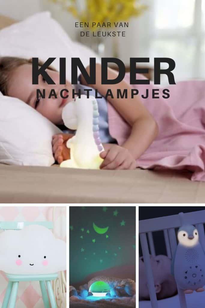 Leukste kinder nachtlampjes