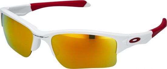 Oakley Quarter Jacket - Sports glasses children's bicycle accessory