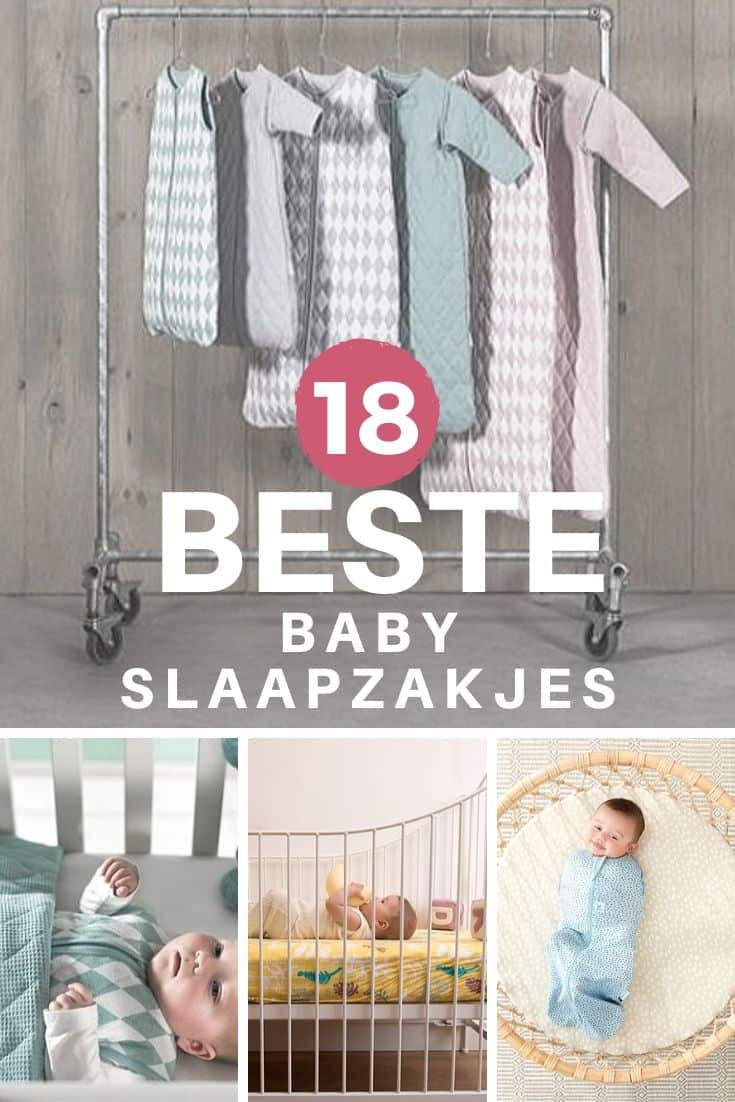 18 mejores sacos de dormir para bebés