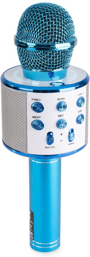 MAX children's microphone with recording function