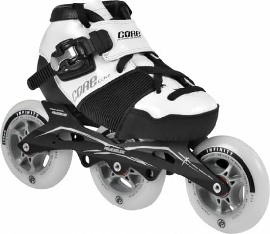 Snelle skeeler powerslide adjustable