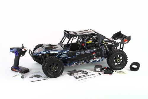 Beste RC Buggy: Redcat Racing Chimera