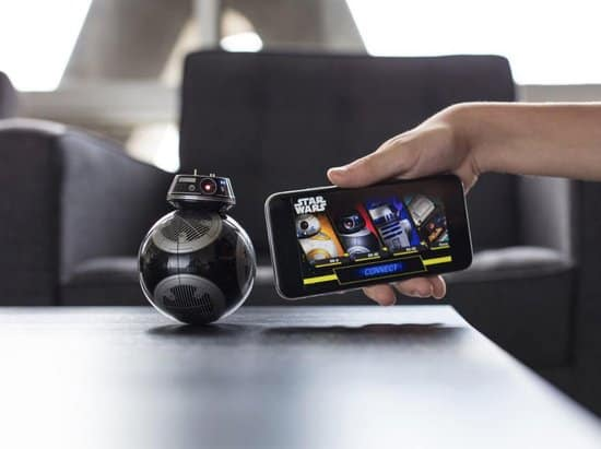Beste Star Wars-robot: Sphero BB-9