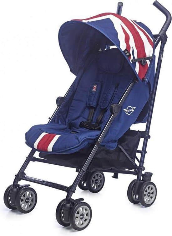 Beste buggy kinderwagen: Easywalker MINI Buggy