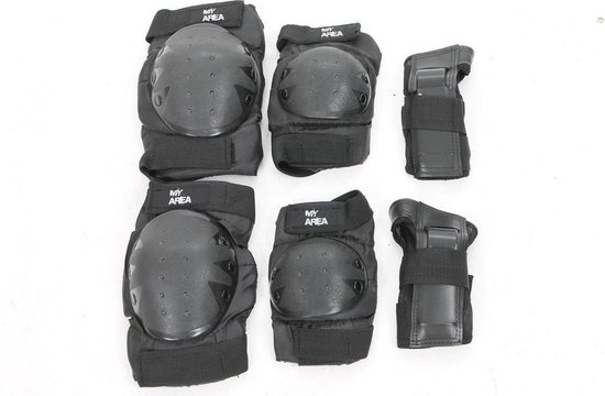 My Area skate protection set