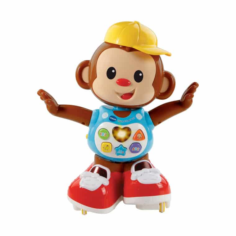 Vtech Swing and Play Monkey