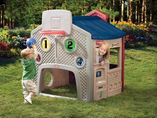 Best playhouse from Little tikes: Little Tikes Earth