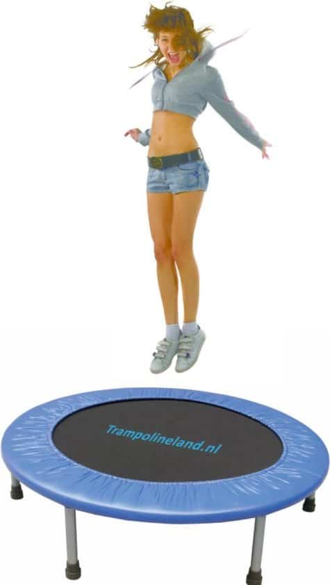 Beste mini trampoline:  Jump up Fitness