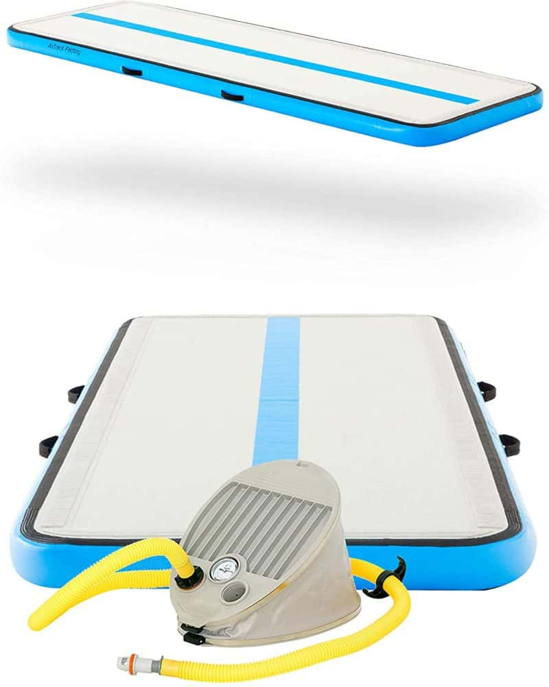 Best Airtrack for serious athletes Airfloor