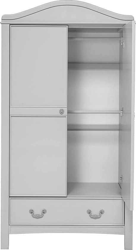 Best toy cabinet for the nursery: East Coast Toulouse