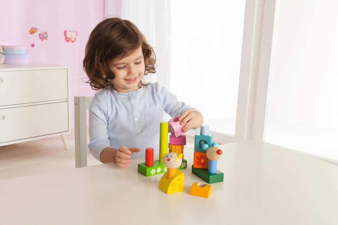 The best wooden educational games from Haba