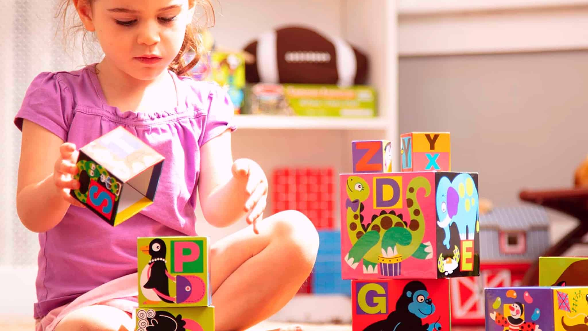 Melissa and Doug toys reviewed