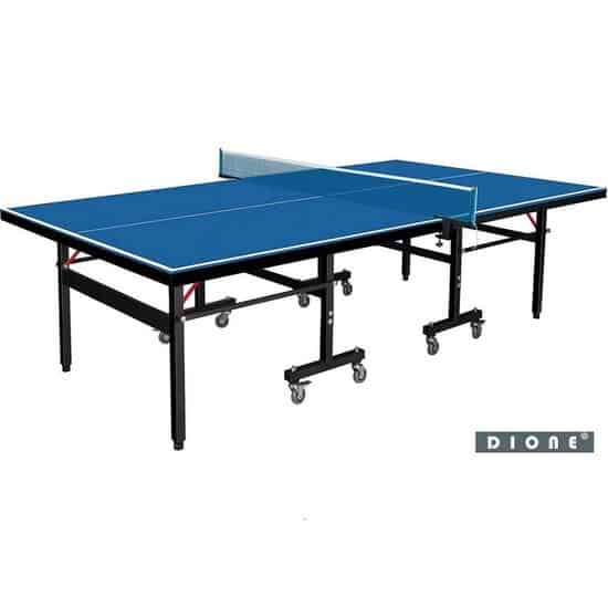 Overall best table tennis table: Dione Outdoor S500o