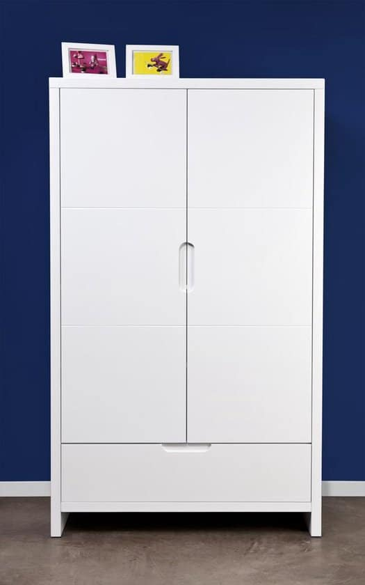 Best toy cupboard with doors: Childhome Quadro