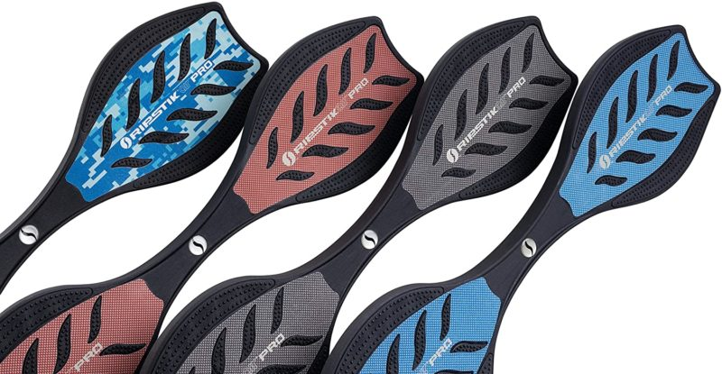 Best for Toddlers (5 years old): Razor Ripstik Air Pro