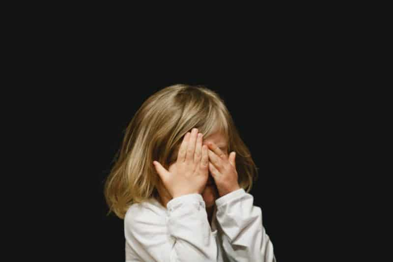 Peekaboo, hiding, not seeing and more | Creating object permanence and trust