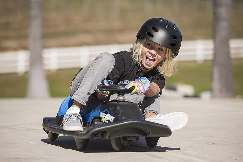 Beste rijspeelgoed voor 6-jarige: Razor Crazy Cart Shift