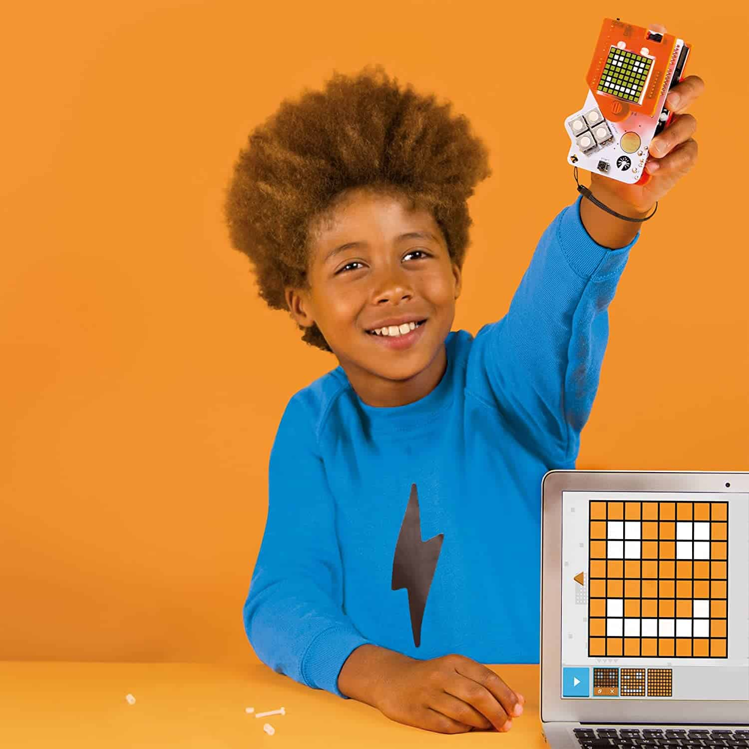Best Tech Interactive Toys: Tech Will Save Us Gamer Kit
