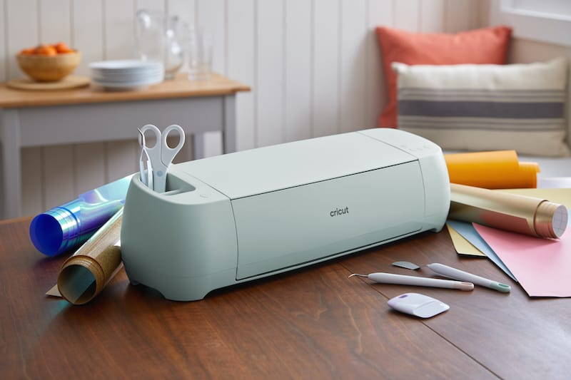 How to choose the right die cutting machine perhaps the Cricut Explore