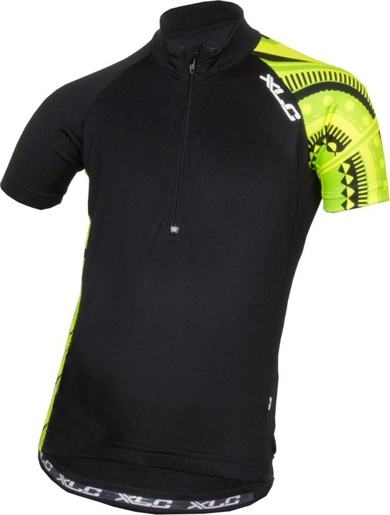 XLC cycling jersey for children