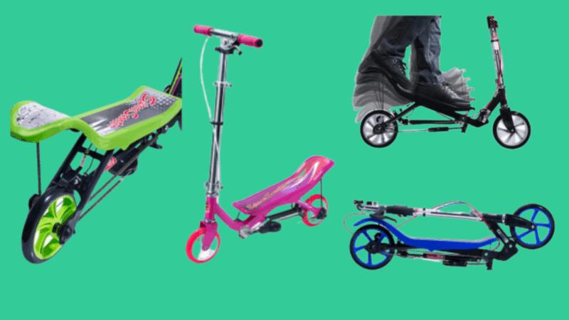 Beste Space Scooter step | Zo kies je de juiste voor jouw kind (en jou)
